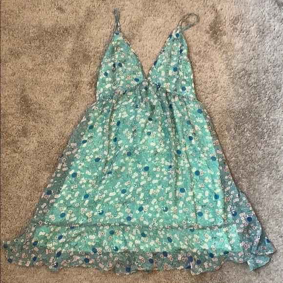 HOMAGE Dresses & Skirts - Baby doll dress